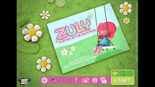 Zuly - Children Storybook