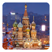 Moscow Live Wallpaper