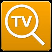 TV番組一括検索 - 好きな出演者やタレントを簡単検索
