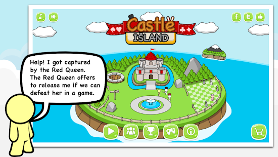 Castle Island- screenshot thumbnail