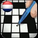 Kruiswoordpuzzel Nederlands icon