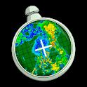 Radar Weather icon