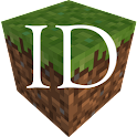 Minecraft Block IDs logo