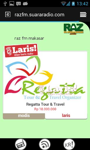 RAZ FM - Makassar