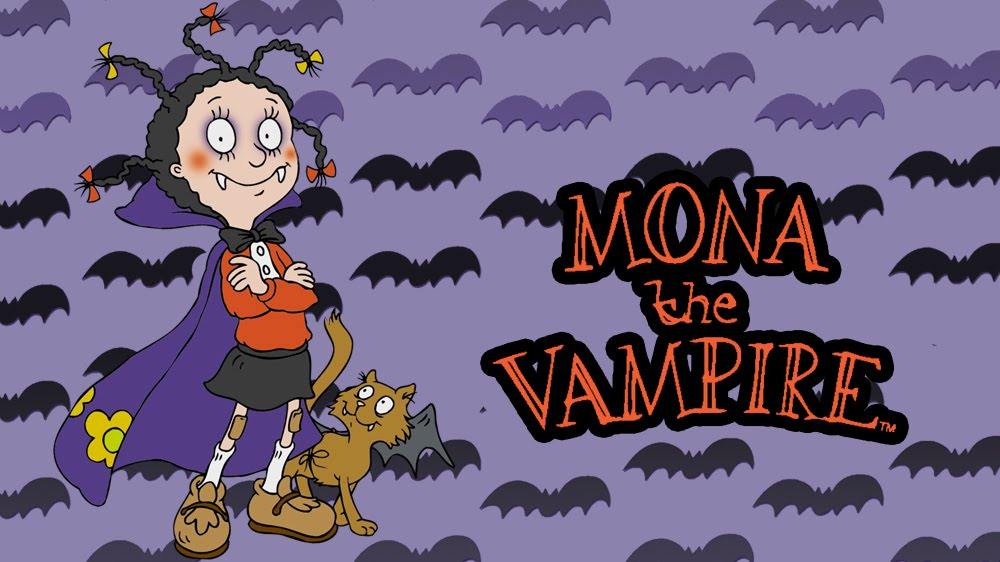 Vampir Kinderserie
