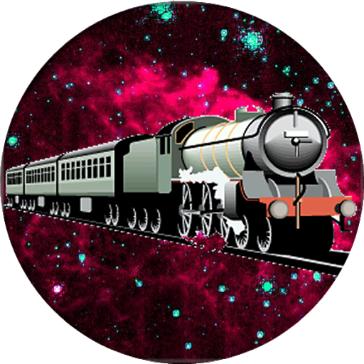 宮沢賢治 「銀河鉄道の夜」 書籍 App LOGO-硬是要APP