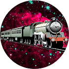 A NIGHT OF THE GALAXY TRAIN icon