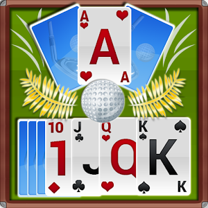 Golf Solitaire for PC and MAC