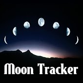 Moon (Phase) Tracker