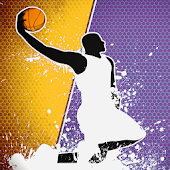 LA Basketball Wallpaper