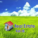 Real Estate Assists icon