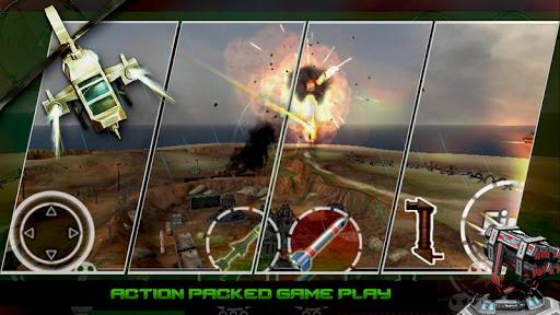 玩動作App|Naval Battleship: Storm Combat免費|APP試玩
