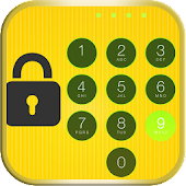 Keypad Lock Screen APK for Nokia