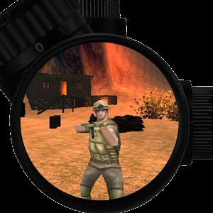 Desert Commando Combat 3D for PC and MAC