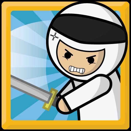 愤怒的忍者杀手 動作 App LOGO-APP試玩