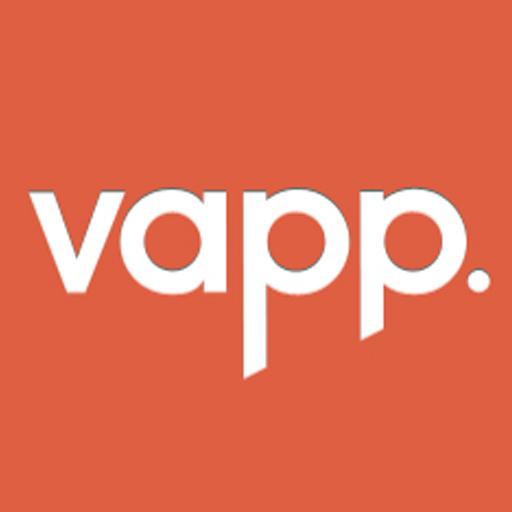 Vapp LOGO-APP點子