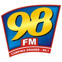 98 FM Campina Grande icon