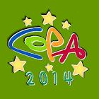 Copa 2014 icon