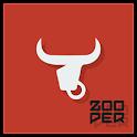 Naxos Flat UI Zooper Skin
