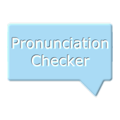 Pronunciation Checker