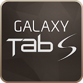 GALAXY Tab S Experience-Tablet