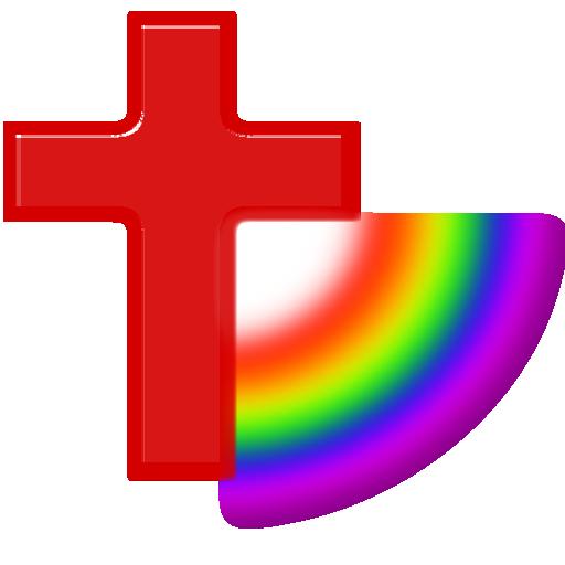 爱声圣经 書籍 App LOGO-硬是要APP
