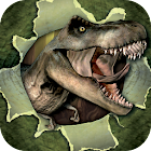 Virtual Pet Dinosaur T. Rex icon