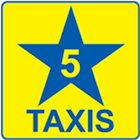 Five Star Taxis Newcastle icon