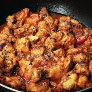 Black Pepper Chicken Breast Recipes.