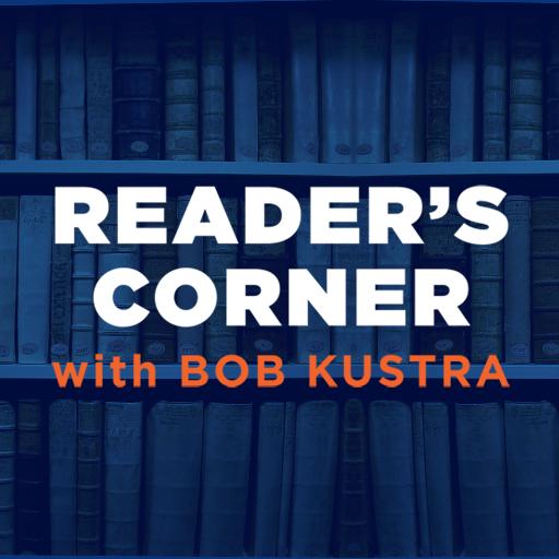 Reader's Corner LOGO-APP點子