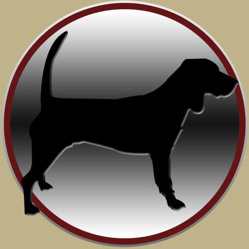 狗和飞靶射击的孩子 休閒 App LOGO-APP開箱王