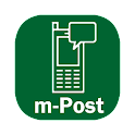 Fiducial m-Post icon