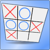 Tic Tac Toe XL