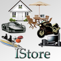 IStoreLite – Classifieds logo