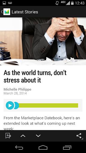 Marketplace Screenshot