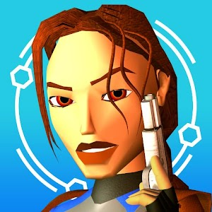Tomb Raider II icon do jogo
