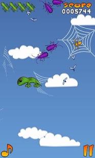 Acrobat Gecko Free - screenshot thumbnail