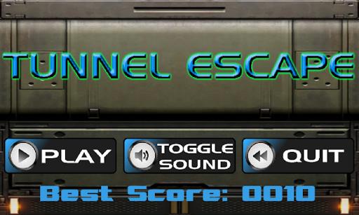 Tunnel Escape