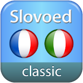 French <-> Italian dictionary