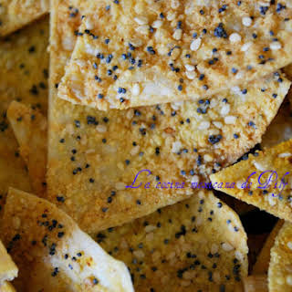 Tortilla Chips.