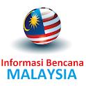 Informasi Bencana Malaysia icon