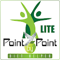 Point by Point - Diet Lite icon