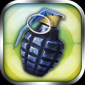 Cellular Bits Assault Commando v1.01