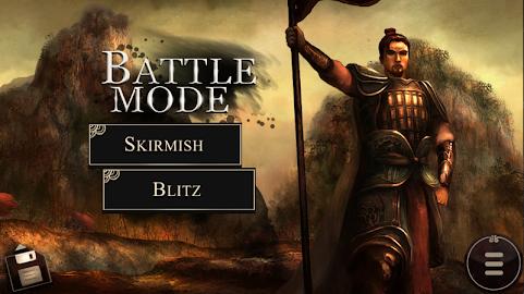 Autumn Dynasty - RTS Screenshot 4