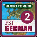 FSI German 2 (Audio-Forum)