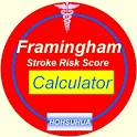 Framingham Stroke Risk Score icon