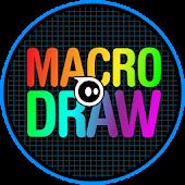 Sphero Macro Draw