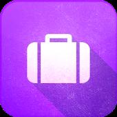 Suitcase Checklist