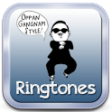 PSY Gangnam Style Ringtones icon