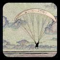 Para carnet de vol icon